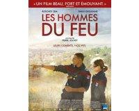 """France Bleu: 100 lots de 2 places de cinéma pour """"Les hommes du feu"""" à gagner"""