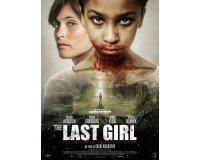 """L'Info Tout Court: 5 lots de 2 places de cinéma pour """"The Last Girl"""" à gagner"""