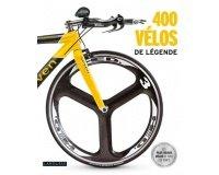 """RTL9: Des livres """"400 vélos de légende"""" à gagner"""
