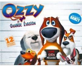 """Familiscope: 50 x 2 places pour """"OZZY, la grande évasion"""" & 50 frisbees à gagner"""
