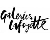 Galeries Lafayette: 20€ de bon de réduction sur les nouvelles collections offert pour toute commande