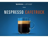 Stylist Magazine: 1 Machine Nespresso d'une valeur de  249€ à gagner