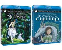Amazon: Tous les Blu-Ray Studio Ghibli à 14,99€ au lieu de 19,99€