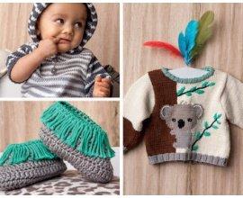Phildar: Nouveaux modèles de tricot gratuits