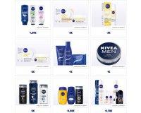 NIVEA: Nombreux coupons de réduction NIVEA à imprimer