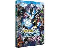 Pokemon: Film Pokemon 8 : Lucario et le mystère de Mew en streaming gratuit
