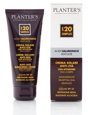 Code promo Beauté Addict : 15 vanity Planter's pour vous protéger du soleil cet été à gagner