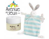 Avenue des Jeux: 1 Parfum Kaloo Offert dès 30€ d'achat de produits Kaloo