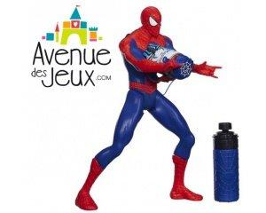 2 jouets spiderman en solde achet s 10 suppl mentaire avenue des jeux code promo. Black Bedroom Furniture Sets. Home Design Ideas