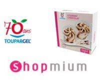 Shopmium: -35€ chez Toupargel dès 70€ d'achat pour les nouveaux clients