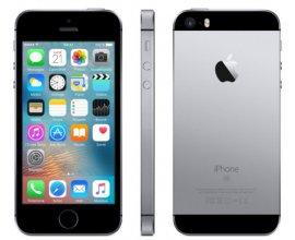 Webdistrib: iPhone SE 32 Go Gris à 322,19€ au lieu de 369€