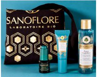 Sephora: 1 coffret Sanoflore (totebag + 3 produits) offert dès 40€ d'achat