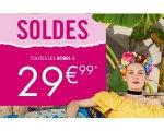 NAF NAF: Toutes les robes à 29,99€