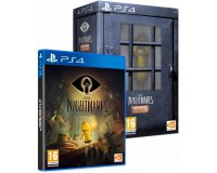 Amazon: Edition collector Little Nightmares: Six Edition sur PS4 à 22,07€