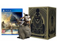 Ubisoft Store: Assassin's Creed Origins - Gods Edition sur PS4 ou Xbox One à 95,99€