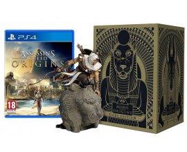 Ubisoft Store: Assassin's Creed Origins - Gods Edition sur PS4 ou Xbox One à 95,99€