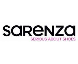 Sarenza: -20% extra sur tous les modèles soldés