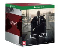 Amazon: HITMAN édition collector sur Xbox One à 55,96€