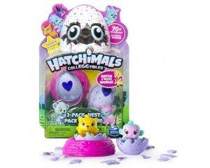 Hatchimal x 2 et nid 6 99 au lieu de 9 99 king jouet - Code promo king jouet frais de port gratuit ...