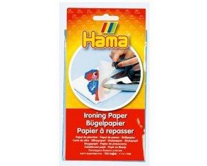 le papier repasser pour perles offert d s 19 d 39 achat de produits hama avenue des jeux. Black Bedroom Furniture Sets. Home Design Ideas