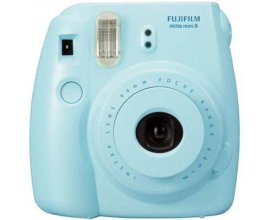 NIVEA: Instax Mini 8 Fujifilm bleu et des places de cinéma à gagner