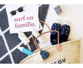 Le Figaro: Une valise d'été émoi émoi d'une valeur de 277€ à gagner