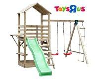 ToysRUs: -15% sur les portiques (ex : l'aire Sky Catcher II à 399,49€ au lieu de 469,99€)