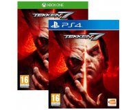 Micromania: Tekken 7 sur PS4 ou Xbox One à 49,99€