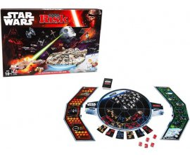 Amazon: Jeu de Société Risk STAR WARS VII à 20,99€