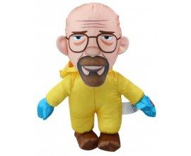 Zavvi: Peluche Parlante Breaking Bad Heisenberg à 2,49€