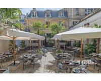 GQ Magazine: Des dîners au restaurant Camondo à Paris à gagner