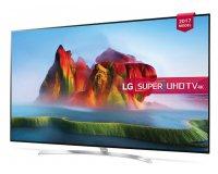 LG: Jusqu'à 500€ remboursés pour l'achat d'un téléviseur LG UHD ou Super UHD