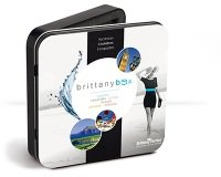 Télé Loisirs: 3 coffrets Brittanybox Rubis Premium à gagner