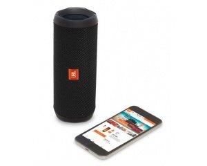 enceinte bluetooth tanche jbl flip 4 noire 89 99 orange. Black Bedroom Furniture Sets. Home Design Ideas