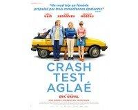 """Allociné: Des places de ciné pour le film """"Crash test Aglaé"""" à gagner"""