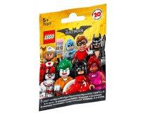 Avenue des Jeux: 1 Minifigure LEGO offerte dès 20€ d'achat de jeux LEGO