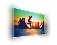 Cdiscount: [Membres CDAV] TV LED 4K Ultra-plat PHILIPS 55PUS6432 à 615,99€