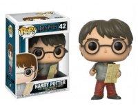 Zavvi: 1 cadeau mystère Harry Potter offre pour l'achat de 3 figurines Pop Harry Potter