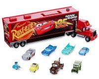 Disney Store: Camion de transport miniature Mack, Disney Pixar Cars 3 à 55€ au lieu de 70€
