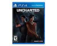 Base.com: Uncharted: The Lost Legacy + Jak & Daxter: The Precursor Legacy sur PS4 à 27,65€