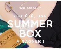 Emma & Chloé: 1 summer box à gagner