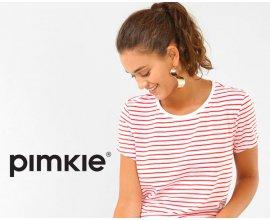 Pimkie: -50% sur le 2e T-shirt ou Top acheté