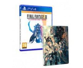 Base.com: Final Fantasy XII: The Zodiac Age édition limitée sur PS4 à 38,59€
