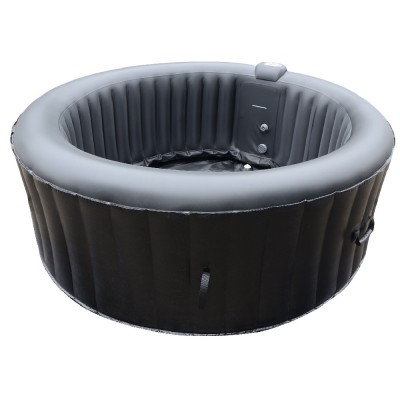 Spa gonflable 4 places jets et bulles 249 gifi - Promo spa gonflable ...