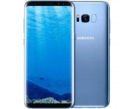 Boulanger: 2 smartphones Samsung Galaxy S8+ bleu à gagner