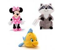 Disney Store: Toutes les petites peluches Disney à 15€ au lieu de 23€