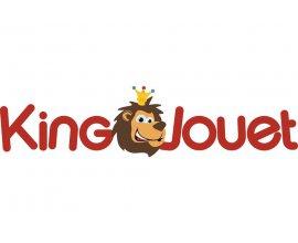 King Jouet: 50% de réduction sur le 2ème jouet acheté parmi une sélection