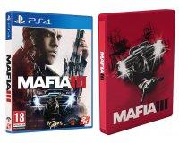Amazon: Mafia III + Steelbook sur PS4 en soldes à 21€