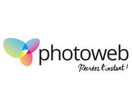Photoweb: 10€ offerts sans minimum d'achat