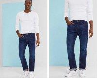 Esprit: Jean 5 poches foncé, en denim stretch à 19,99€ au lieu de 39,99€